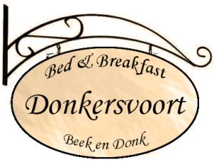 Bed en Breakfast Donkersvoort